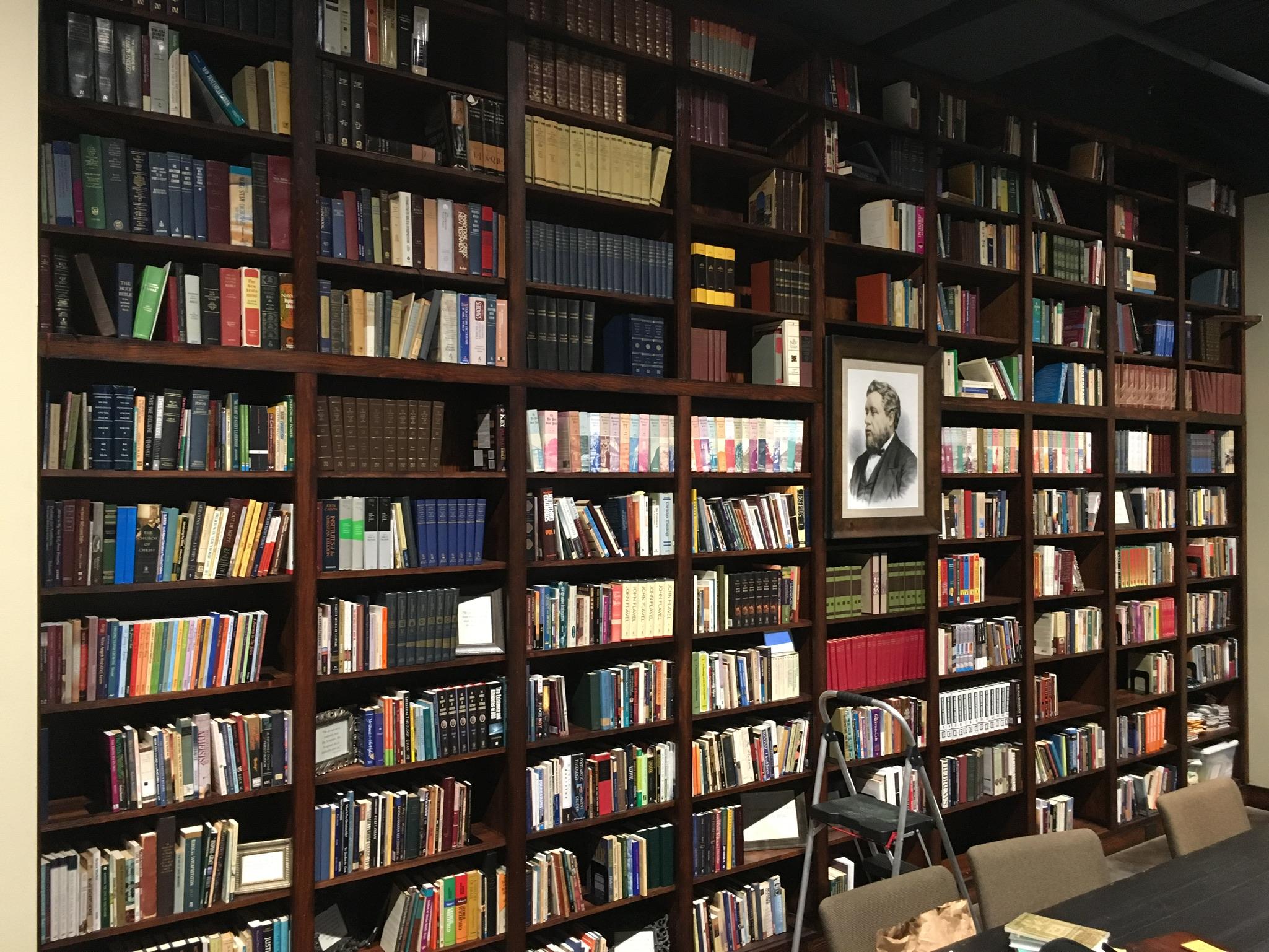 gbts-library