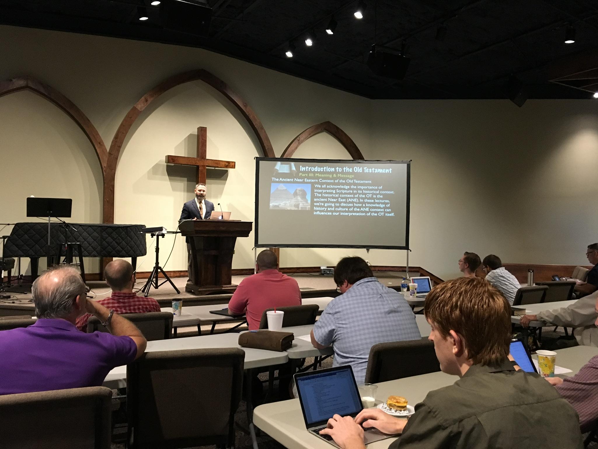 gbts-seminary-lecture