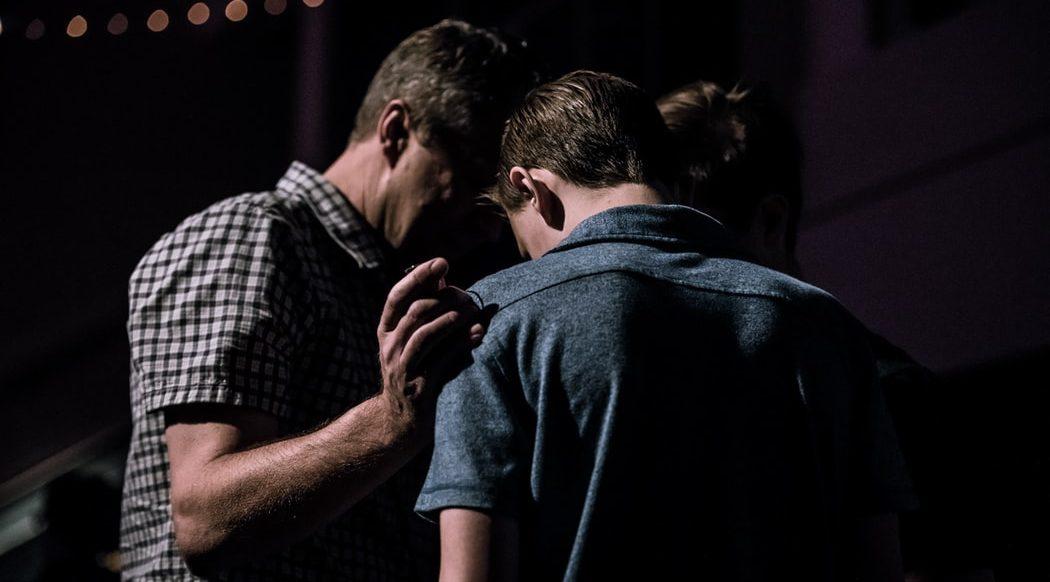 Corporate Prayer Meeting